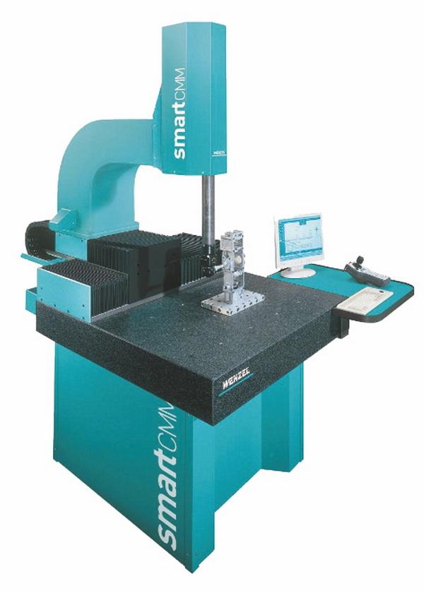 контрольно-измерительная машина