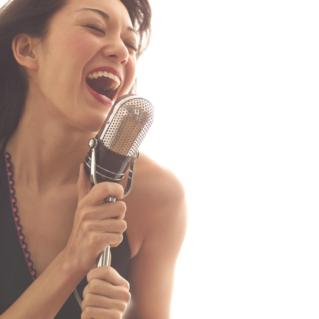 Мастерская вокала