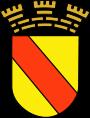 герб Баден-Бадена