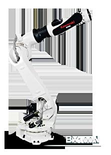 Kawasaki. Промышленные роботы