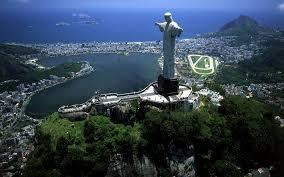 отдохнуть в Бразилии