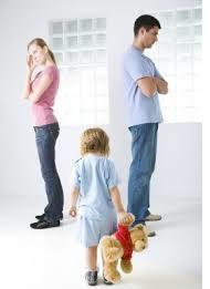 нужен ли адвокат при разводе
