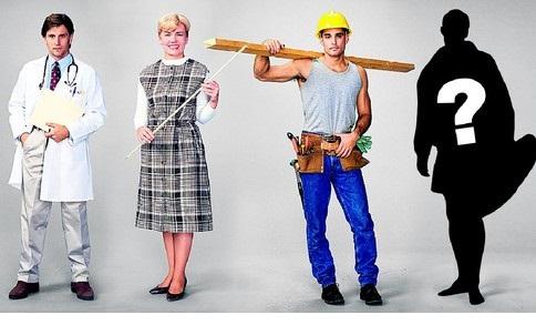 Как выбрать работу