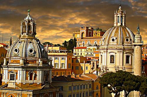 Историческая Италия