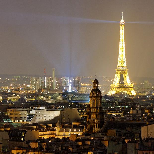 Туризм и отдых во Франции