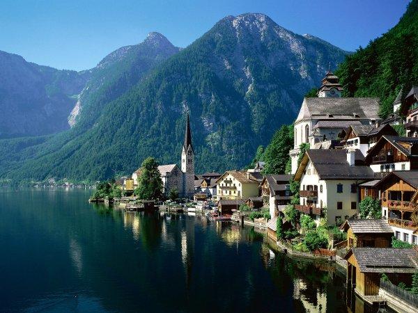 Туризм и отдых в Австрии