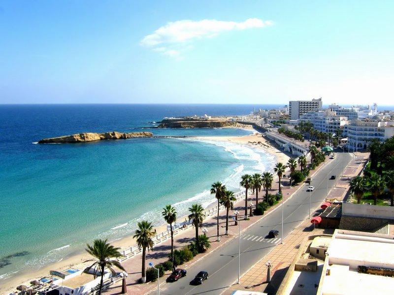 Отдых и туризм в Тунисе