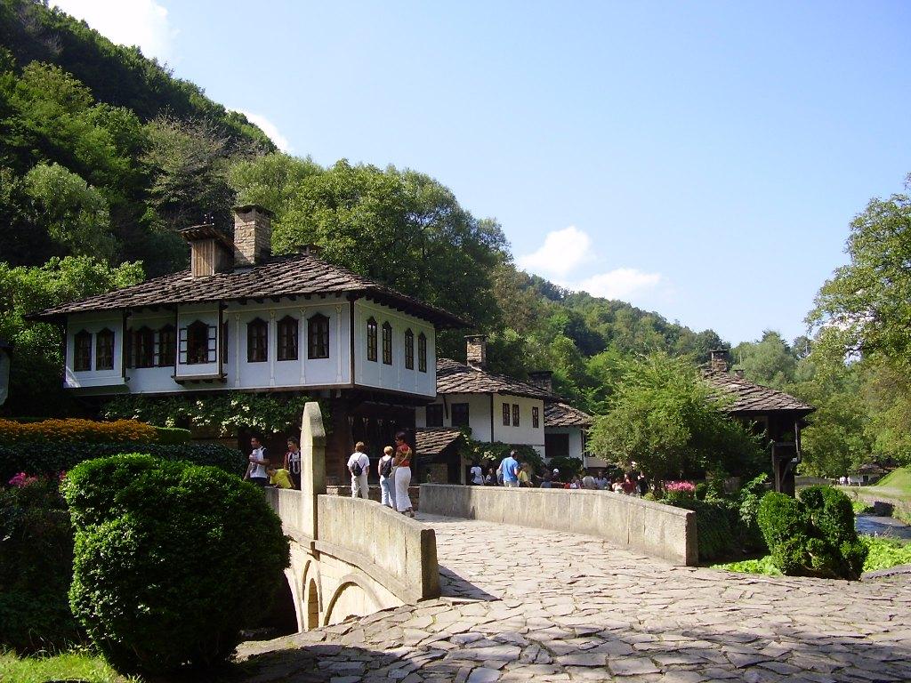 Отдых в Болгарии — мечты сбываются