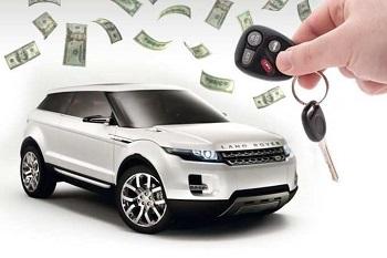 Взять в кредит автомобиль по акции