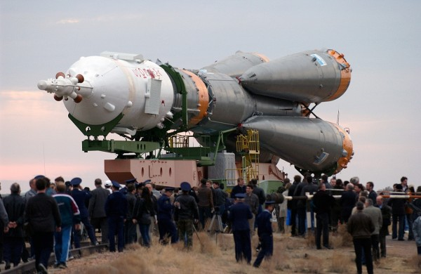Новая ракета Феникс заменит в ближайшем будущем Союз