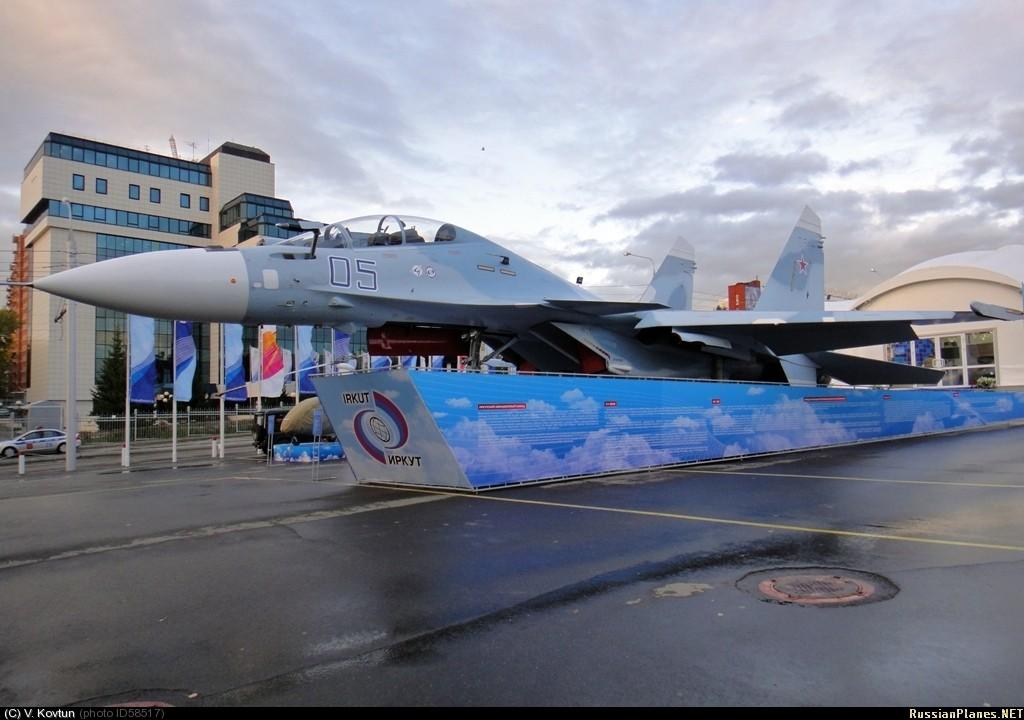 Су-30СМ поступят на вооружение Черноморского флота