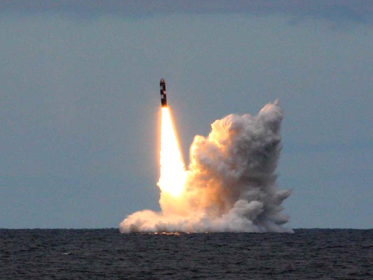 Булава - следующий запуск осенью 2015
