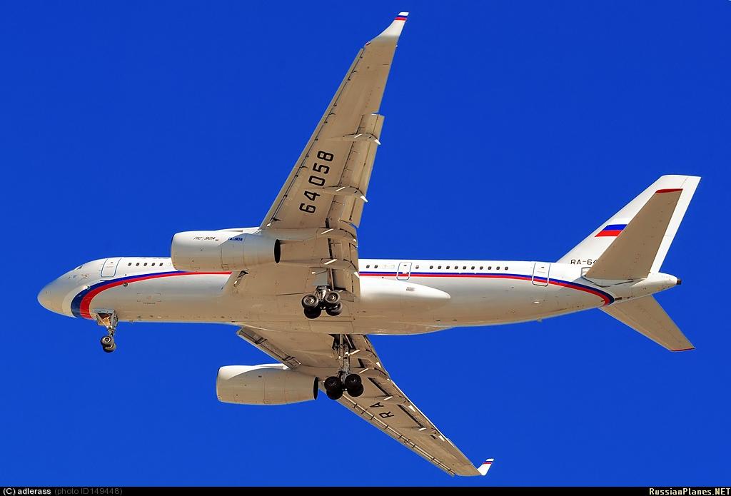Российский гражданский авиапром - рекордсмен по господдержки