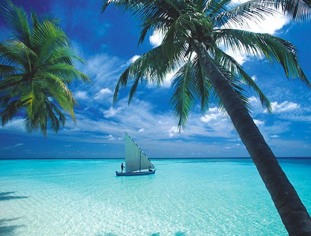 Туризм и отдых на Мальдивах