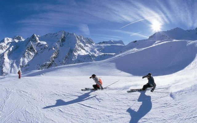 Горнолыжные курорты Лихтенштейна
