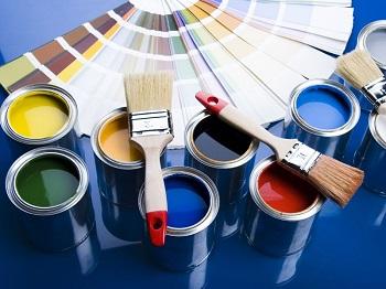 Краска для потолка глянцевая