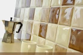 Глазурованная плитка - покрытие для стен и пола