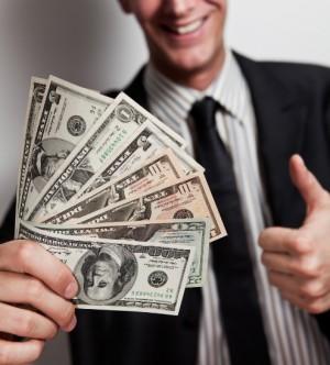 бизнес с нуля без денег