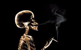 вред курения, опасность курения