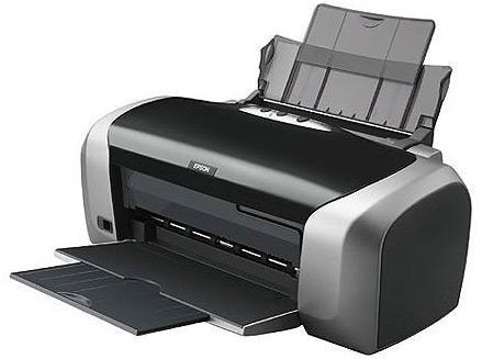 Правильный уход за струйными принтерами