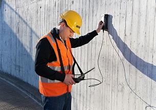 техническое обследование строительных конструкций