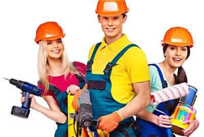 Преимущества комплексных услуг по ремонту и отделке