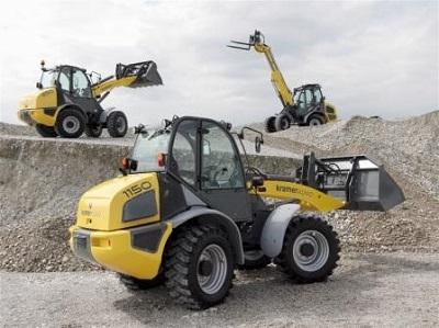 Преимуцества аренды строительной техники и оборудования над покупкой