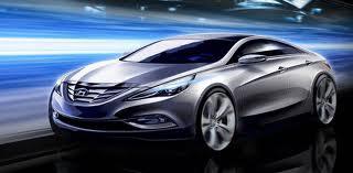 Hyundai Sonata получила последнее обновление