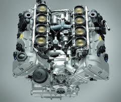 Новый двигатель от АвтоВАЗа