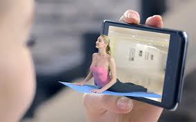 мобильные телефоны будущего