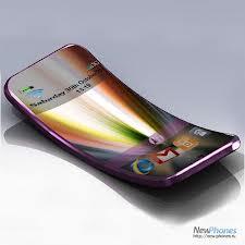 мобильники будущего