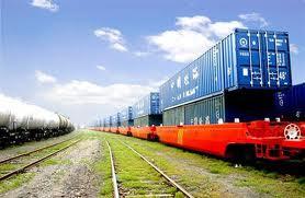 перевозки железнодорожным транспортом