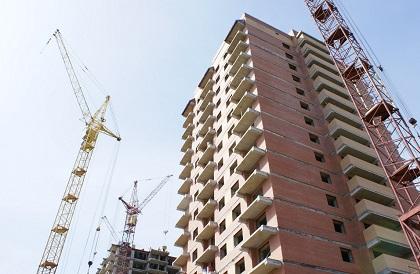 Строительство многоэтажных домов в южных широтах