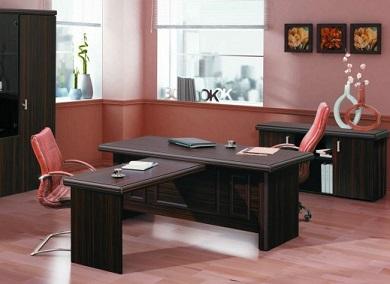 Кабинетная мебель