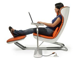 Удобная и комфортная мебель