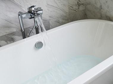 Эмалировка ванны