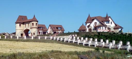 Дом на Рублевке - недвижимость вашей мечты!
