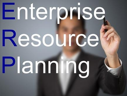 Системы управления ресурсами ERP