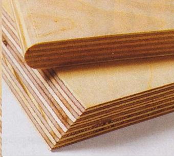 Обработка кромок фанеры