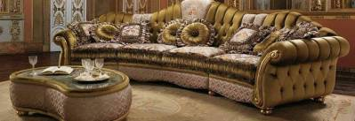 Итальянская элитная мебель