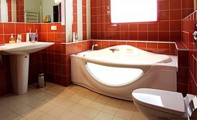 Элитный ремонт ванной