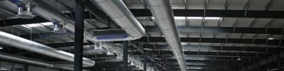 Воздуховоды из оцинкованной стали и вентиляционные короба
