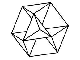 геометрическая фигура в инженерной графике