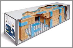 контейнер для грузоперевозок