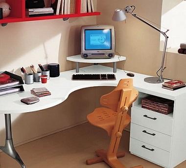 Выбор компьютерного стола для школьника