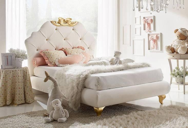 Мебель для детской комнаты от Ferretti E Ferretti