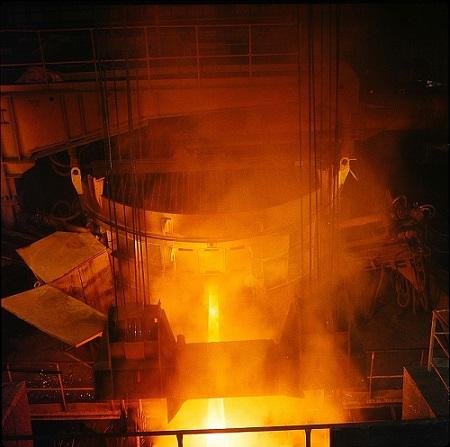 Как изготавливается сталь