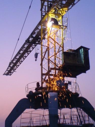 Ремонт и техническое обслуживание ГПМ