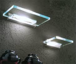 Светильники бра в интерьере комнаты