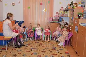 индивидуальный подход частный детский сад